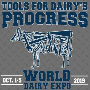 Showtime: World Dairy Expo 2019 Livestream