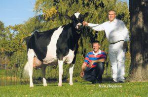 World Dairy Expo 2006