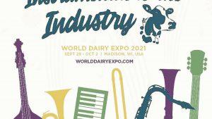 Showtime: World Dairy Expo livestream